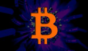 Bewegungen in Bitcoin